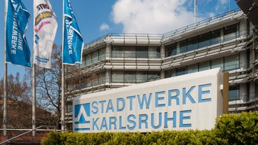 Stadtwerke-Karlsruhe