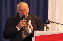 BR/PR Konferenz Wasserwirtschaft