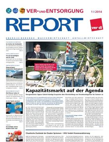 Report - 1 - 2014