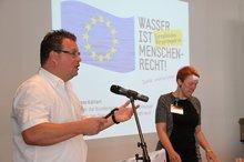 17.Betriebs- und Personalrätekonferenz Wasserwirtschaft