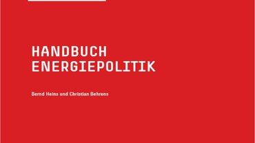 Hans Böckler Stiftung HANDBUCH ENERGIEPOLITIK_2016