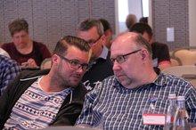 19. BR/PR Konferenz Wasserwirtschaft