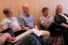 Workshop zur Arbeitnehmerhaftung auf der TV-V-Anwendertagung 2016