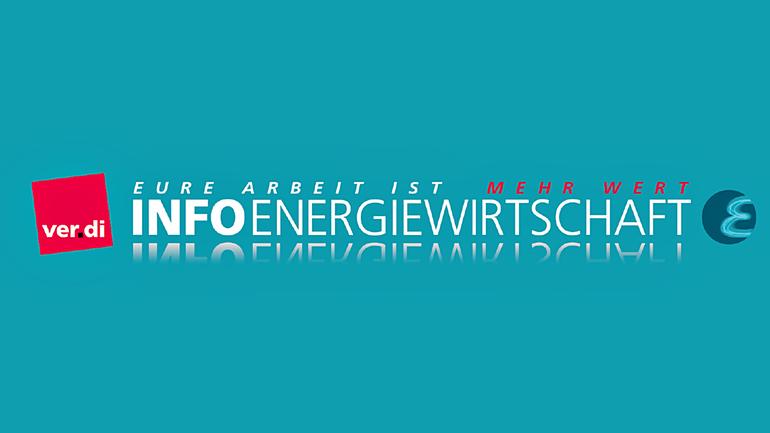 Tarifinfo Energiewirtschaft