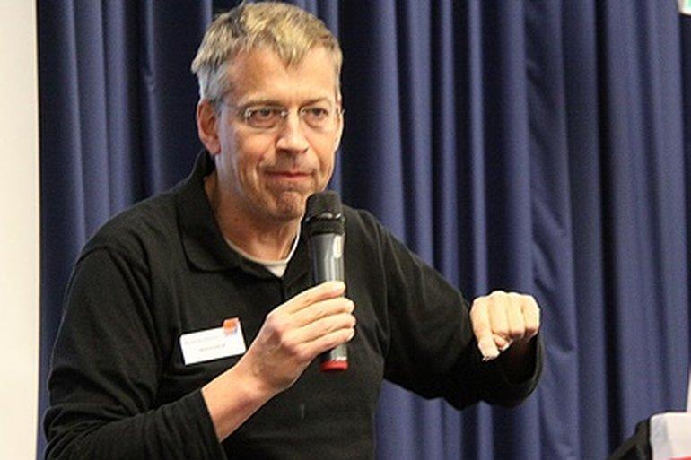 BR / PR Konferenz Wasserwirtschaft
