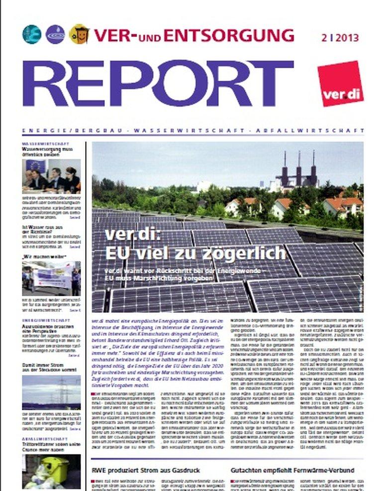 Report 02 / 2013