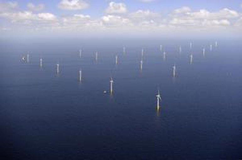 ENBW Windpark