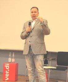 Andreas Scheidt