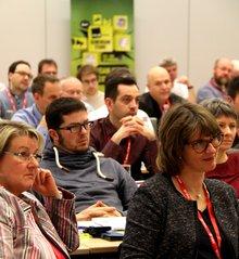 Konferenz für Ausbildungskräfte in der Ver- und Entsorgung (14./15. März 2017)