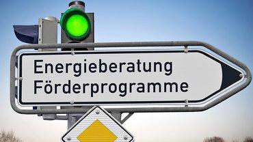 Energie Beratung Förderprogramme