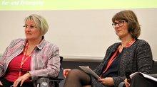 4. bundesweite Konferenz für Ausbildungskräfte in der Ver- und Entsorgung (14./15. März 2017)