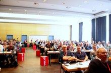 BR/PR Konferenz Abfallwirtschaft