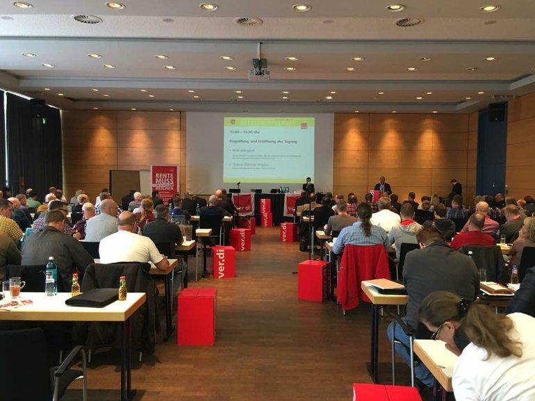 BR/PR Konferenz Abfallwirtschaft 2017