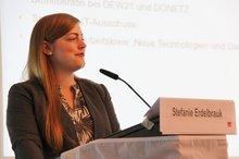 Stefanie Erdelbrauk