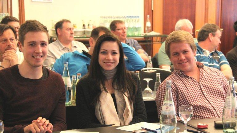 20. BR/PR Konferenz Wasserwirtschaft