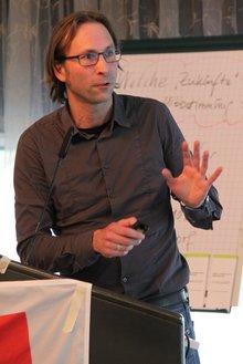 Carsten Herzberg