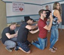 Jugend FB2 aktion