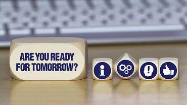 Zukunft Digitalisierung Arbeit 4.0 Social Media Seminar