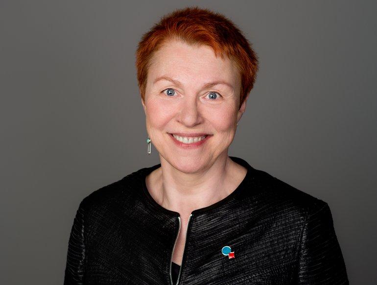 Andrea Heinke