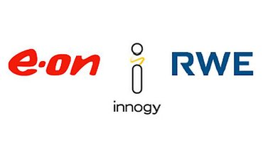 Transaktion E.ON/RWE/innogy Logo