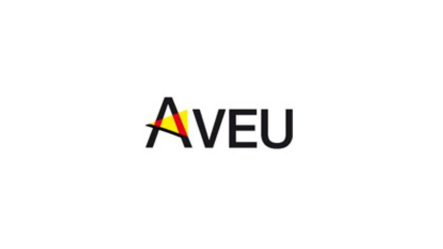 Logo des Arbeitgeberverband energie- und versorgungswirtschaftlicherUnternehmen e.V. (AVEU)