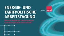 Energie- und tarifpolitische Arbeitstagung 2019 Cover Logo
