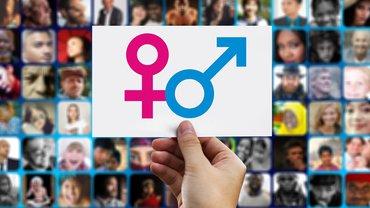 Gleichstellung Gender Equality Mann Frau Geschlechtergerechtigkeit