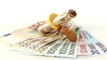 Elterngeld Kindergeld Familie Finanzen