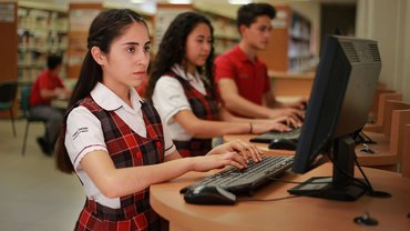 Student Studenten Studierende Junge Frauen