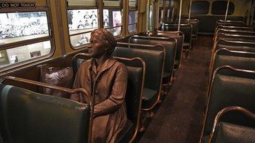 Rosa Parks Bügerrechte USA Diskriminierung POC