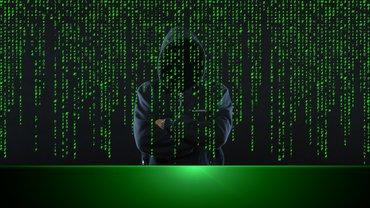 Hacker Cyber Crime Digitalisierung Sicherheit