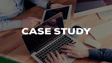 Praxis Bericht Report Fallstudie Digitalisierung