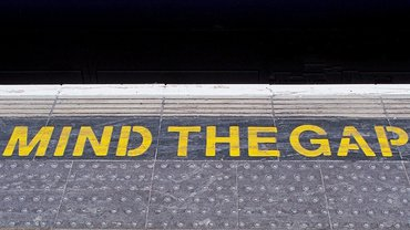 Mind the gap Gender Pay Gap Entgeltgleichheit Equal Pay Day