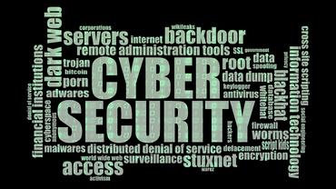 Cyber Sicherheit Crime Hacker Digitalisierung