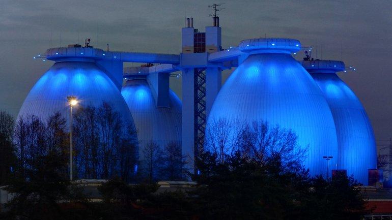 Abwasser Kläranlage Wasserwirtschaft